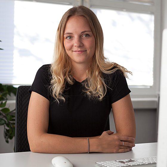 Kathrin Eckert